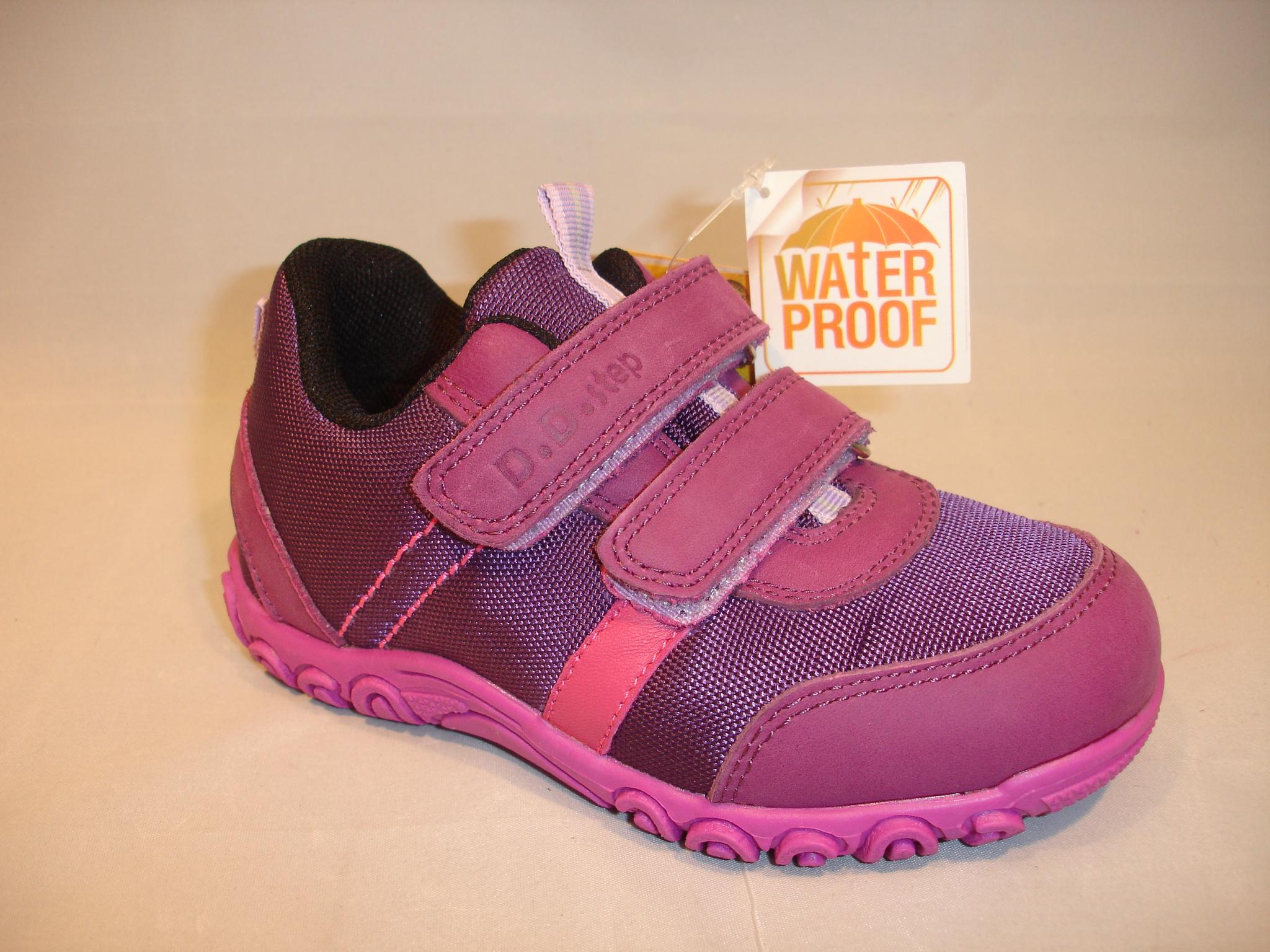 Gyermek átmeneti cipő 1