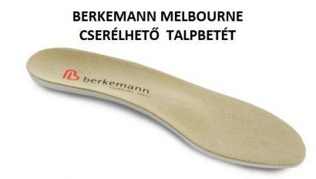 BERKEMANN MELBOURNE TALPBETÉT