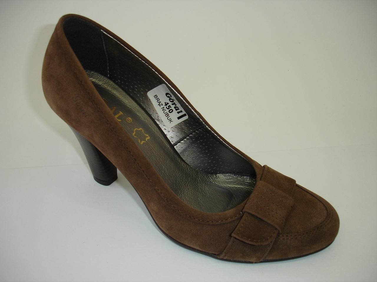 Női félcipő 1