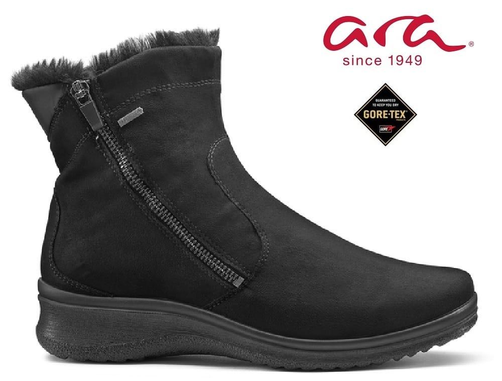 A-48501 BLACK